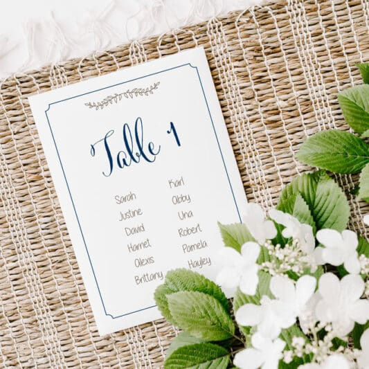 Romantic-Laurel-Seating-Plan-5x7