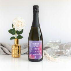 Gift Wine & Beer Labels