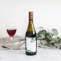 Wine, Beer & Spirit Labels
