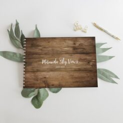 Visitor Guest Books